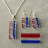 Patriotic 3 Piece Set